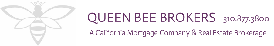 A California Mortgage Company & Real Estate Brokerage